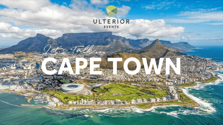 Ulterior Events Cape Town Cover